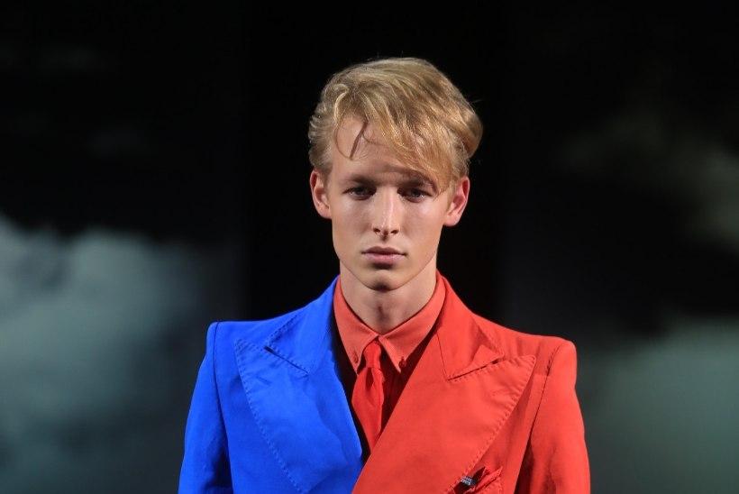 GALERII: kas võidu tõid Juhan Ulfsak ja mitmevärvilised ülikonnad?