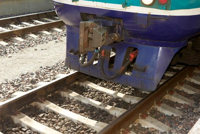 Juhtkiri | Rail Balticuga suurtel kiirustel eikuhugi