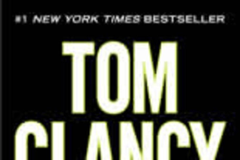 Kuidas suutis Tom Clancy detailselt ette näha Osama bin Ladeni tabamist?