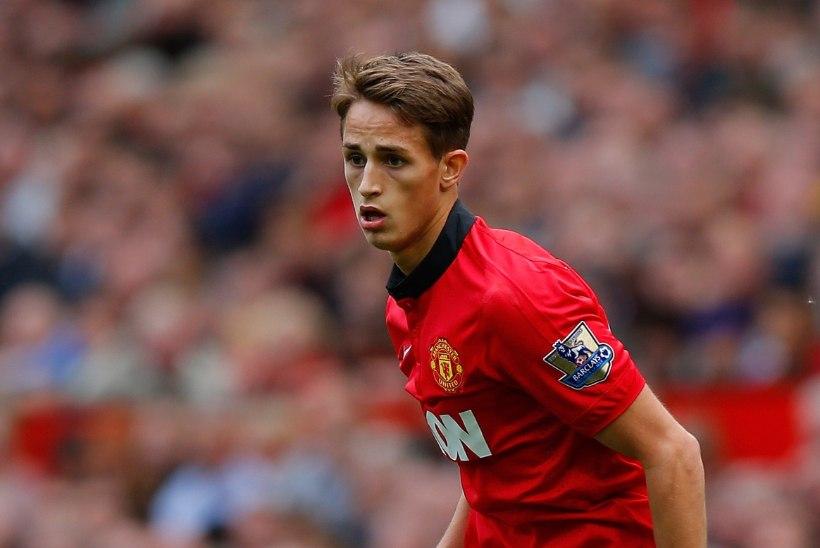 Man United pakub 18aastasele kutile 71 000 eurost nädalapalka