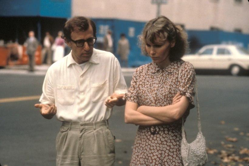 Woody Alleni ainus poeg võib olla hoopis Frank Sinatra laps?