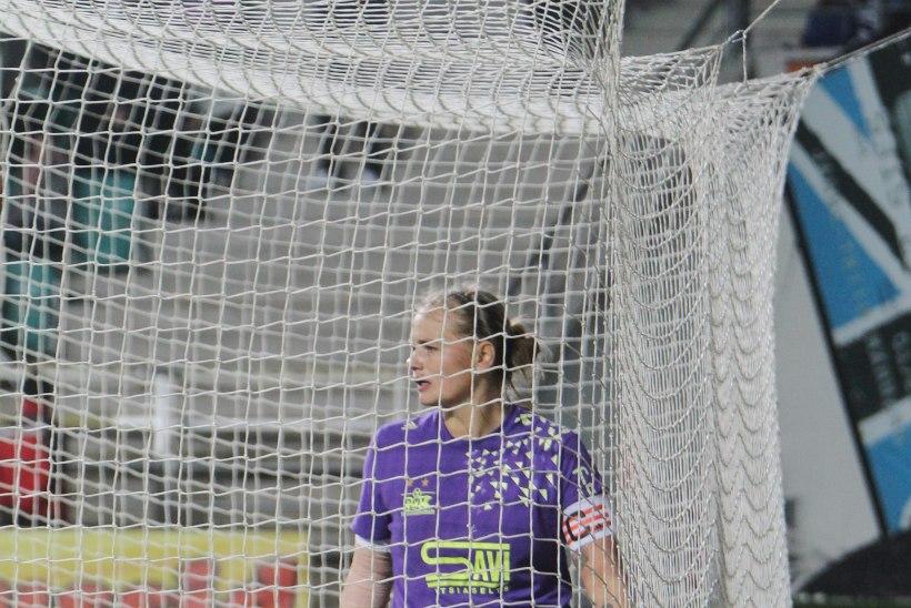 Nais-Kassai ohvriks langenud Pärnu püstitas 0:14 kaotusega rekordi