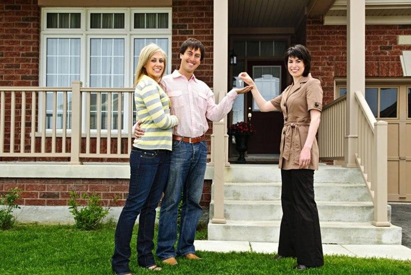 Majaosa müük võib olla paras peavalu