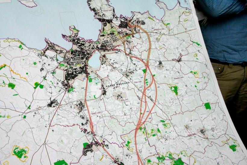 Rail Baltica kui Krõlovi valm