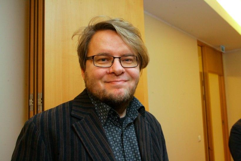 Jan Kaus on valmis kandideerima Sirbi peatoimetajaks