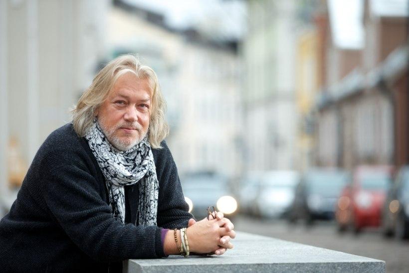 Tõnis Mägi: «Minu Hermanni klaver on elusolend, räägin temaga juttu»