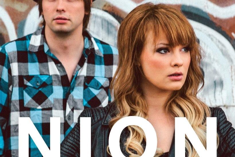 KUULA: Nion avaldas uue albumi ja singli