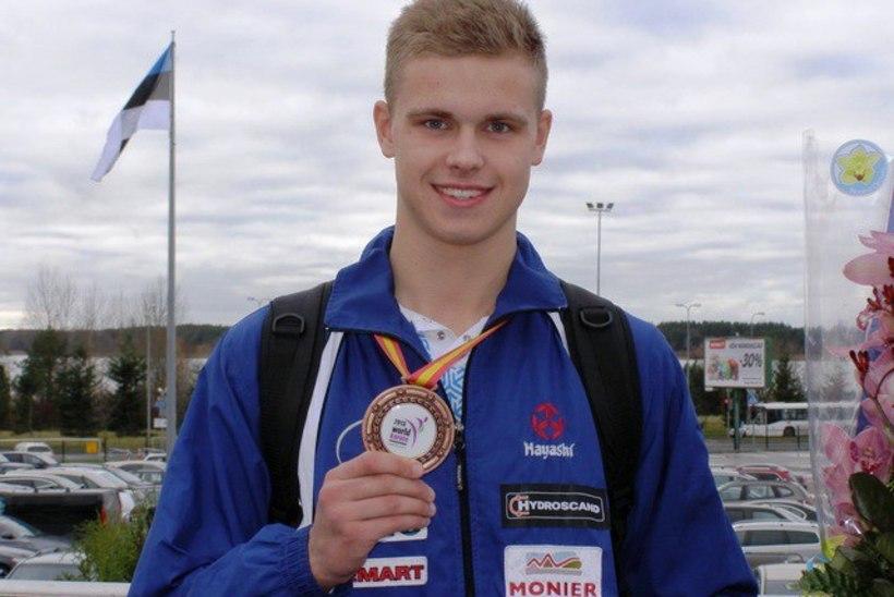 Eesti karate tulevikulootus, kes pani Kuusalu kurikaelad paika