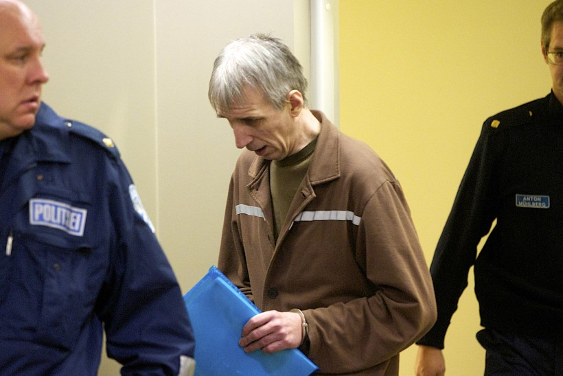 Ränk süüdistus vajus kohtus koost tõendite nappuse tõttu