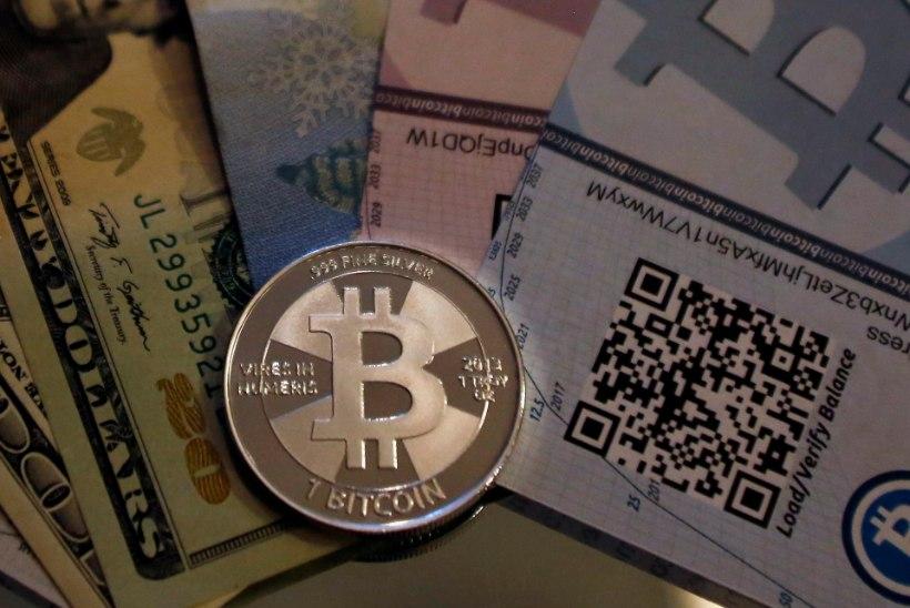 PALJU ÕNNE! Bitcoin sai ametliku investeerimisobjekti staatuse