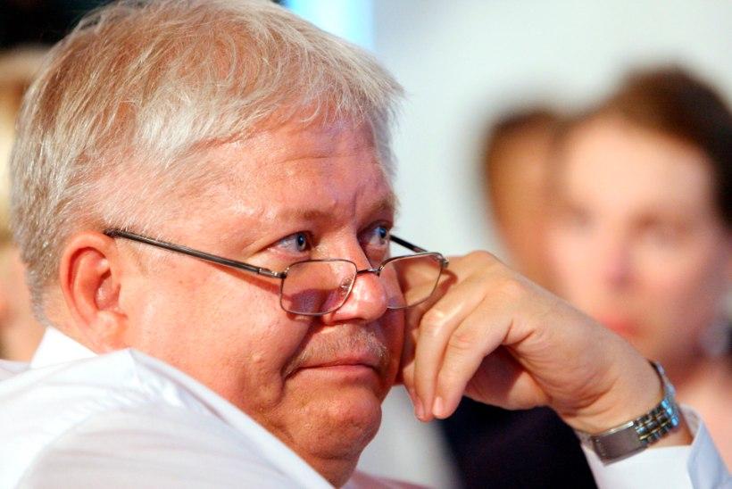 Rein Lang näeb ACTA põrumises süüd vohaval populismil