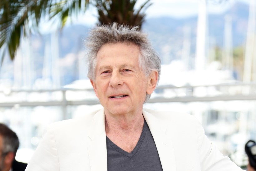 Roman Polanski: «Kui jääd kogu eluks viha kandma, teed hoopis iseendale haiget!»