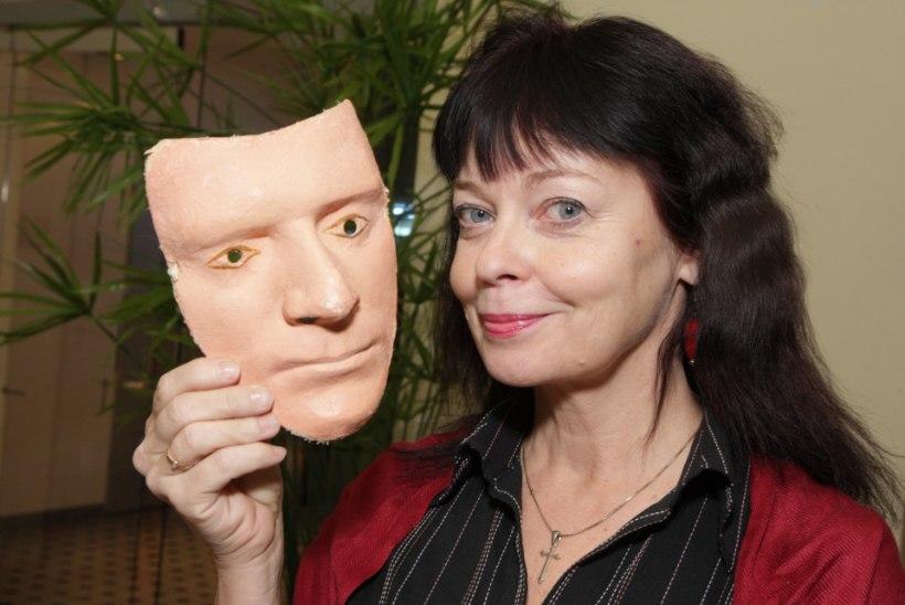 Margot Nõgisto: «Hoian Urmas Alendri maski edasi samas kingakarbis, kus see enne oli.»