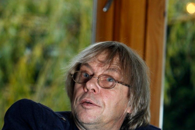 Jaanus Nõgisto: Urmas Alender jälgis alati ennast justkui kõrvalt, et kas ma ikka näen piisavalt šeff välja