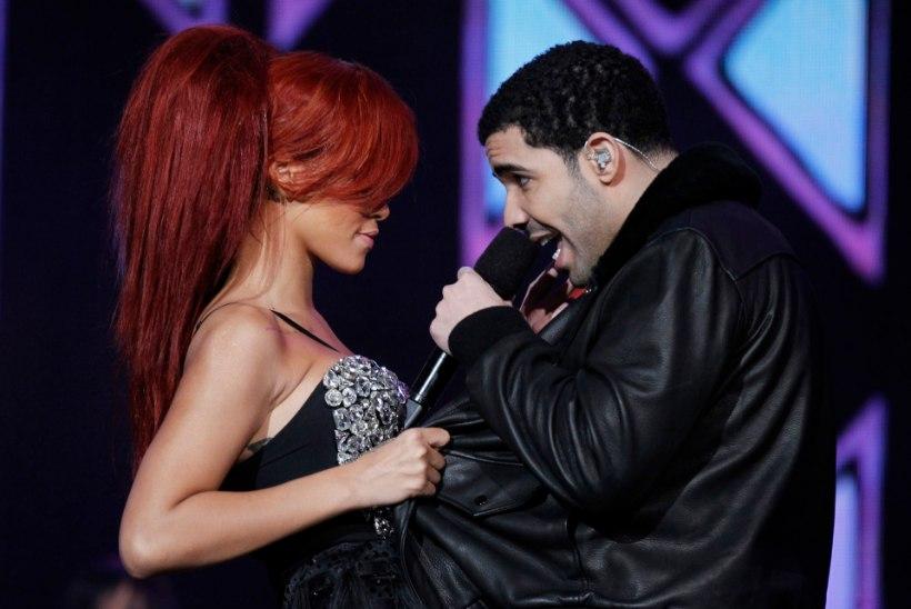 Rihanna ekskallim paljastas maagilise supervormi