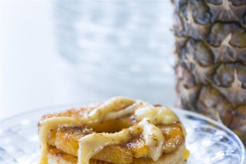 Lihakas ananass