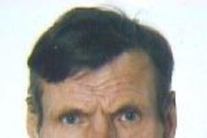 Politsei otsib pool aastat kadunud meest