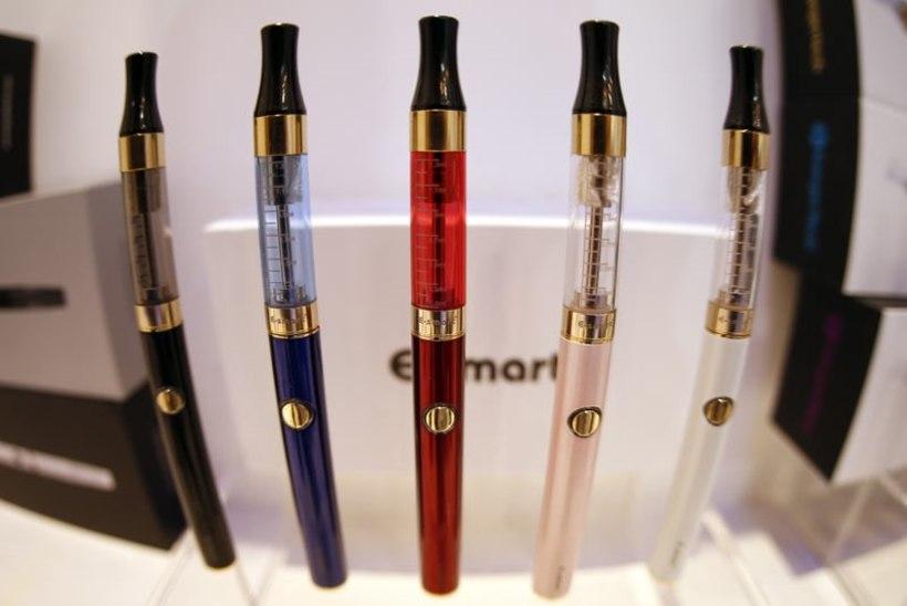 Eelnõu keelustab e-sigareti alaealistele