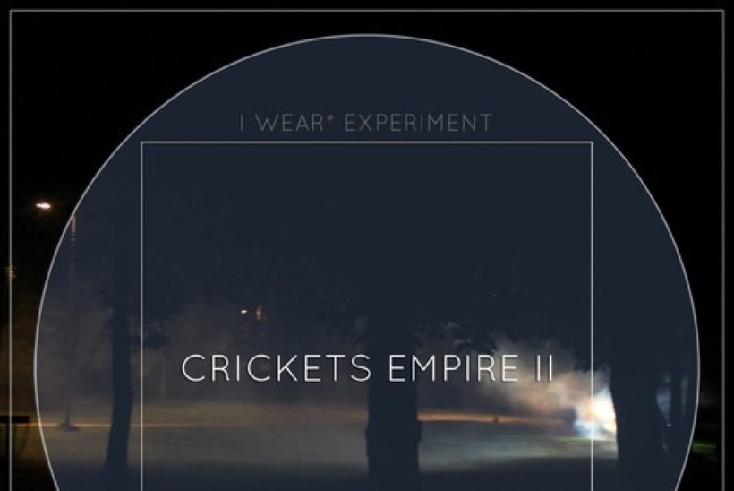 I Wear* Experiment: «Pikkade albumite aeg on läbi!»