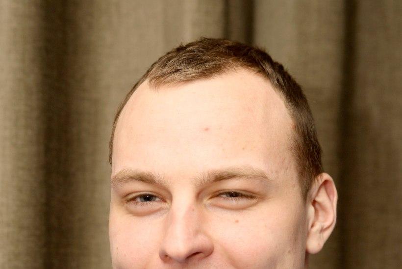 Eesti sõudja pälvis põneva rahvusvahelise tunnustuse