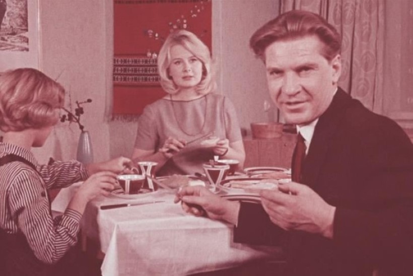 Aarma ja Volmeri uus film pakub reklaame, mida paljud näinudki ei ole