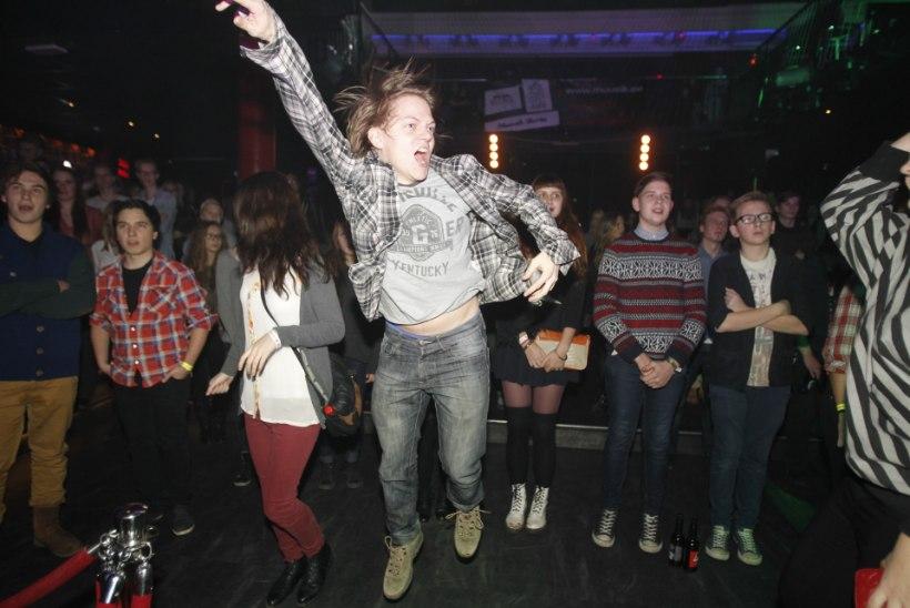 SUUR GALERII: Noortebändi võidu viis koju Ziggy Wild!