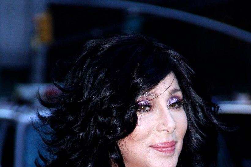 Cheri eksabikaasa viibib põrgus?