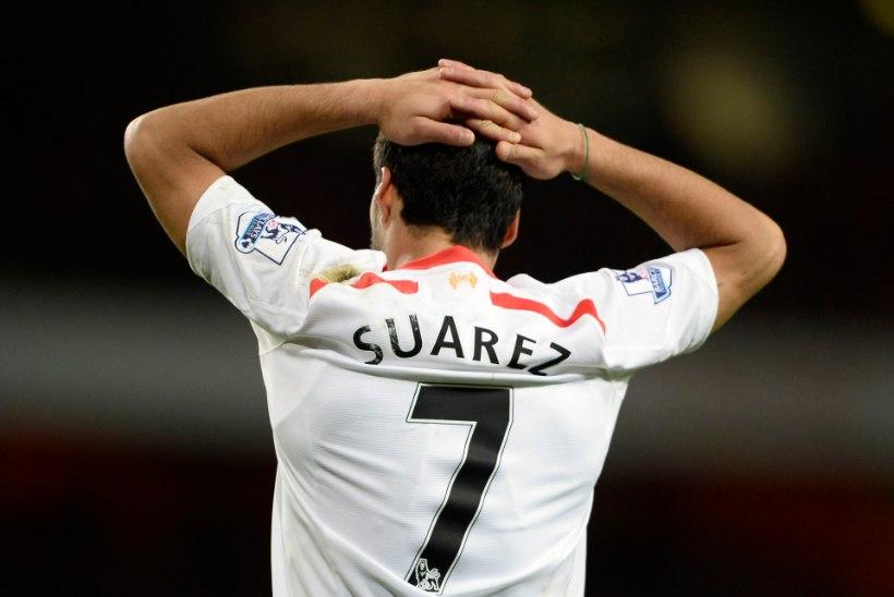 Liverpooli fänn tulistas tema klubi aasinud sõpra rindu