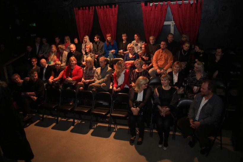 Indrek Taalmaa asutas kammerteatri: «See on täiesti sõltumatu teatrike.»