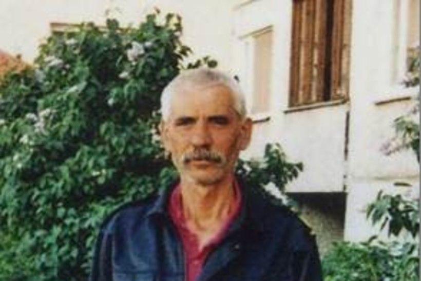 Politsei otsib juba ligi kaks aastat kadunud olnud Vladimirit