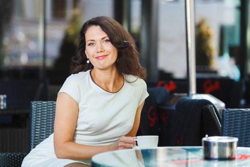 Produtsent: Elisabet Reinsalu teeb uues sarjas oma säravaima telerolli