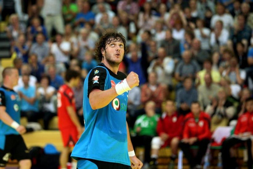 Jaanimaa koduklubile Saksa liigas esimene võit