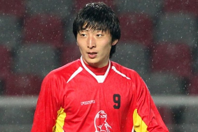 HOOPIS MEES? Lõuna-Korea naisjalgpallurilt nõutakse sootesti!