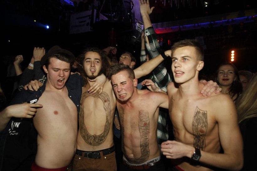 «Noortebändi» võitja Ziggy Wild: «Me võitsime? Oot, misasja?!»