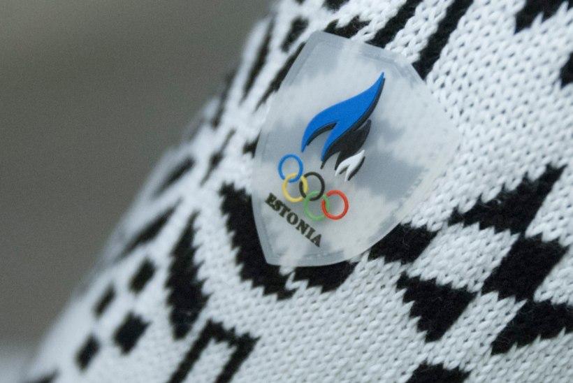 FOTOD: vaata Erika Salumäe kuulsat olümpiakulda ja teiste sangarite medaleid!