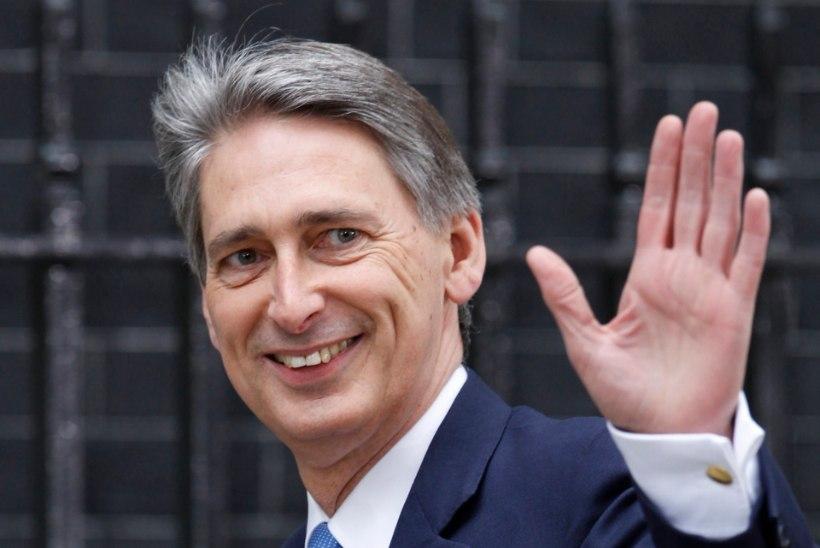 Briti kaitseminister tuleb Eestisse