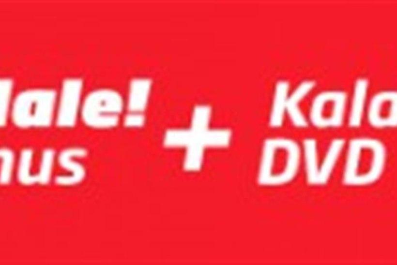 Kalailma DVD ja ajakiri Kalale! aastatellimus vaid 29 eur!