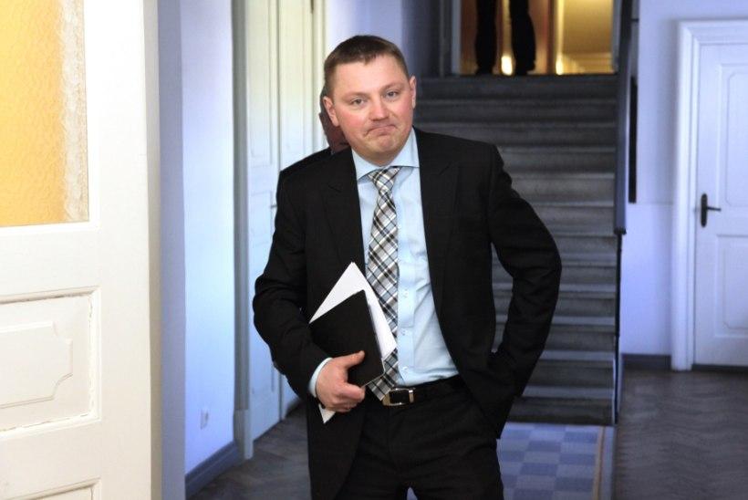 Endine keskerakondlane Deniss Boroditš liitus Reformierakonnaga