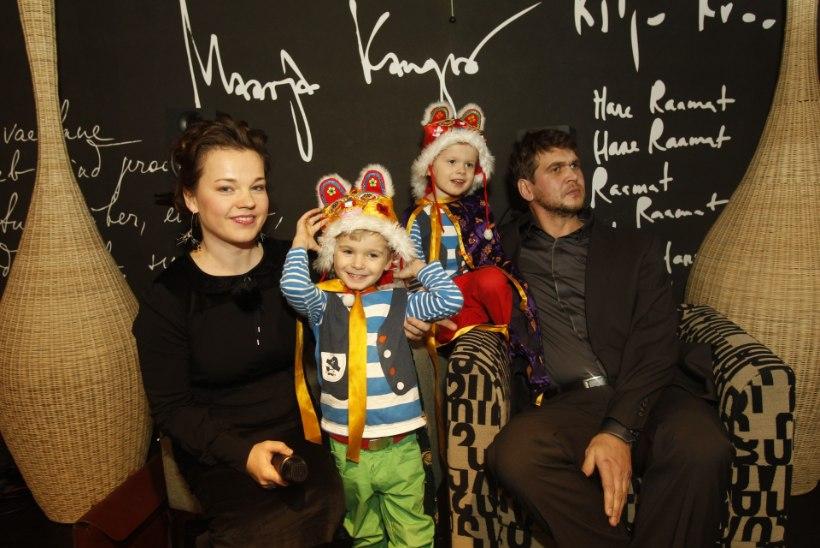 Tuuli pere Siberi-aasta sai kaante vahele