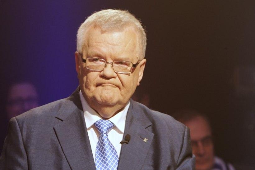 """Norman Salumäe kahe lauluga """"Eesti laulu"""" poolfinaalis: mu sees on pidu!"""