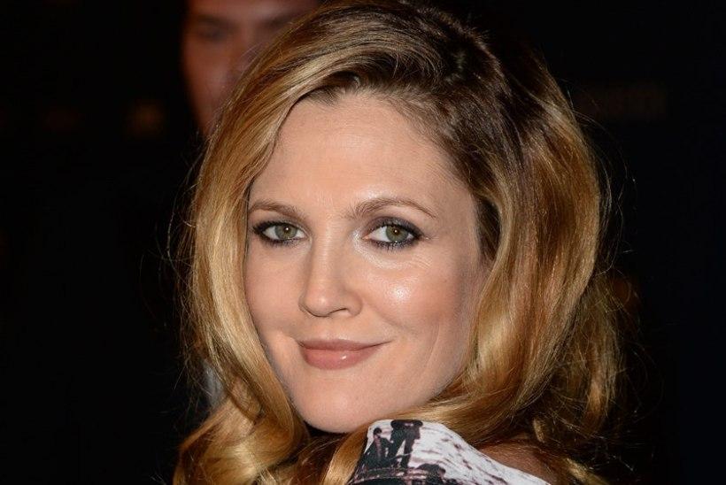 Drew Barrymore'i teine laps on tütar