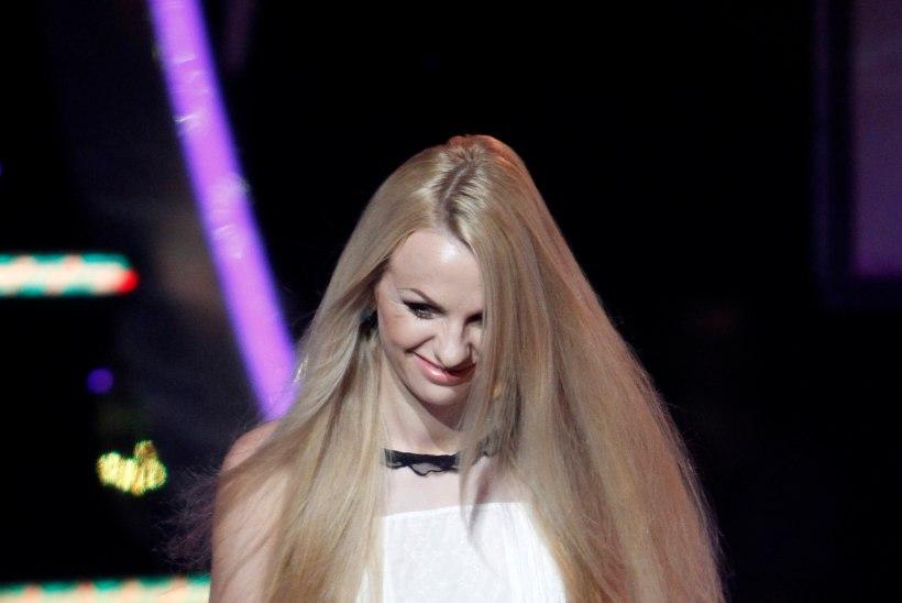 """Elina Pähklimägi pages """"Kättemaksukontorist"""" liigse tähelepanu tõttu?"""
