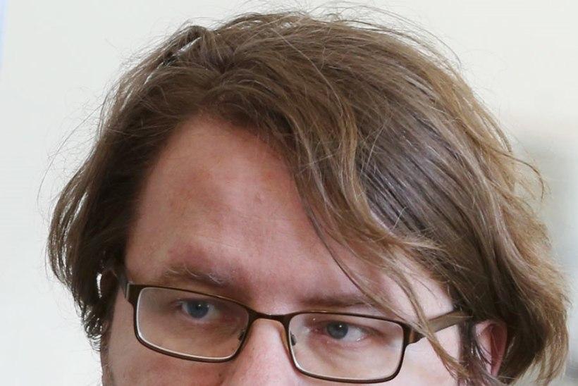Sirbi peatoimetajaks kandideeriv Jan Kaus: oma lubadusest ma ei tagane