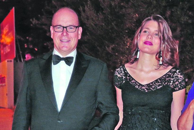 Monaco printsess sünnitas poja