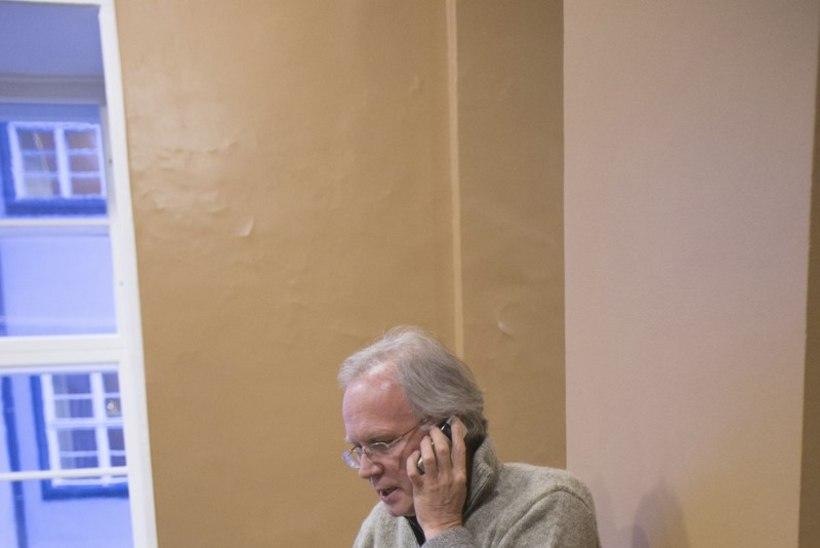 Rein Lang: ma astun tagasi, kuid pole eksinud põhimõttelistes küsimustes!