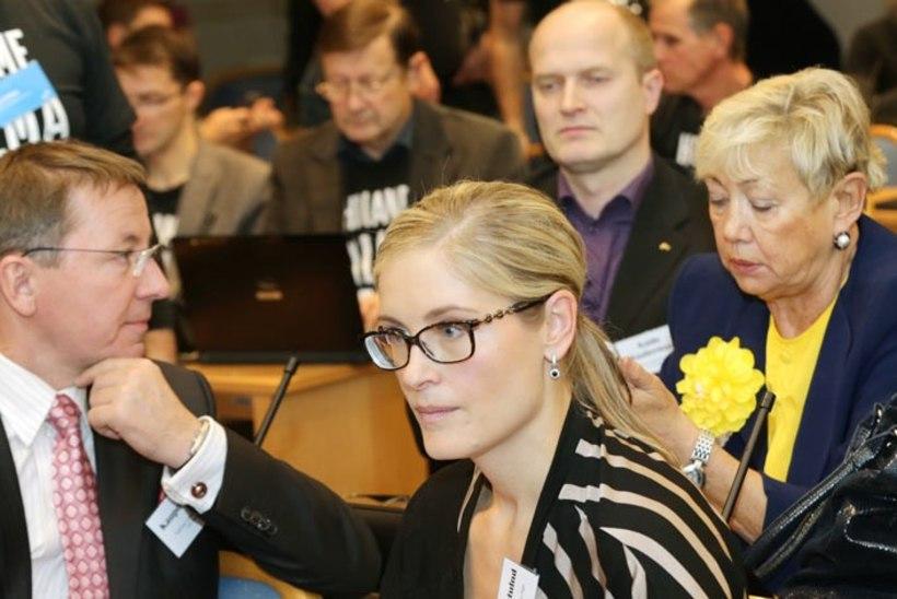 Ivi Eenmaa: Tallinna keskerakondlik linnavalitsus elab laenusõltlasena