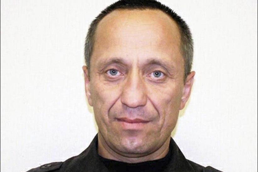 Mihhail Popkov – sarimõrvar nööri, kirve ja naaskliga