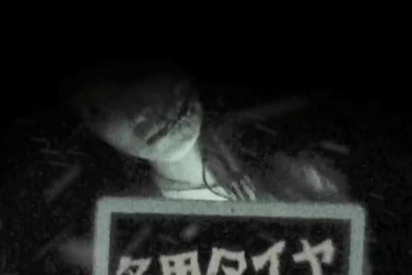 VIDEO: Jaapanis reklaamib talverehve kummitus!