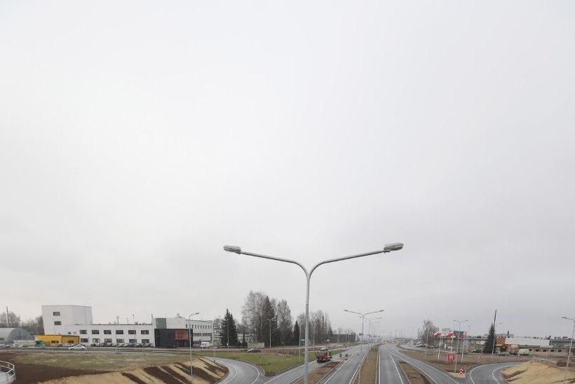 e5fca00337c Tartu aasta tegu 2013 on Lääneringtee ja Idaringtee esimene etapp ...
