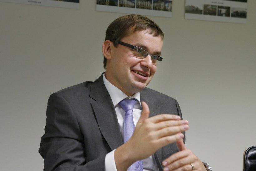 Viljar Arakas: jah, uus kinnisvarabuum tuleb